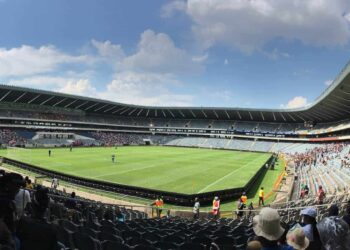 South Africa Soccer Football Orlando Pirates SAFA