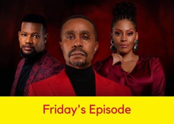 Generations Friday's Episode