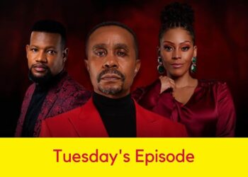 Generations Tuesday's Episode