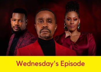 Generations Wednesday's Episode
