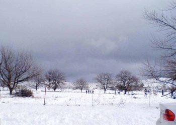 snowfall western cape