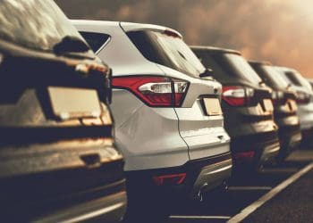 2021 South African Car of the Year (COTY) Awards