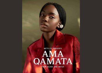"""Blood and Water"" star Ama Qamata opens up about panic attack on set"