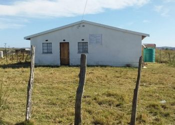 Eastern Cape Pensioners Build Their Own Clinic