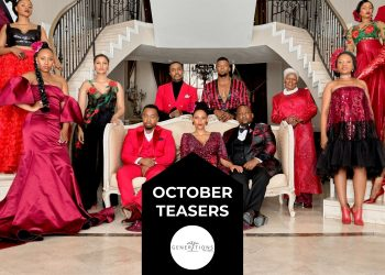Generations October Teasers