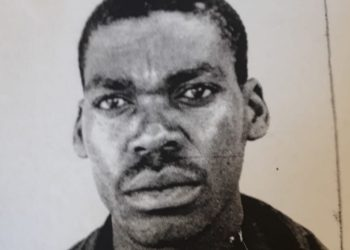 Help Find Missing Man, Tshepo Walter Lesetja