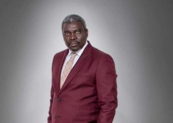 Muvhango actor encourages SA youth to honour their roots