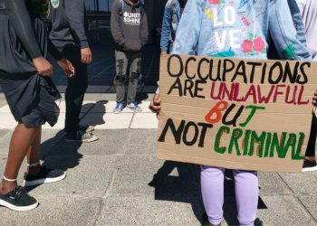 New By-Law Aims to Prevent Unlawful Occupation