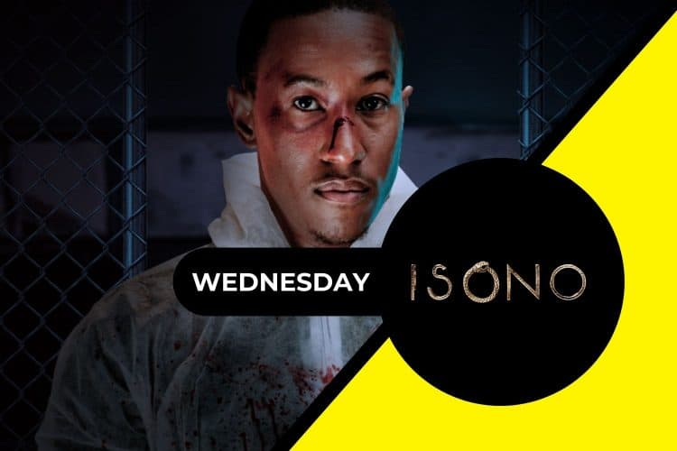 On today's episode of Isono 6 October 2021, Wednesday.