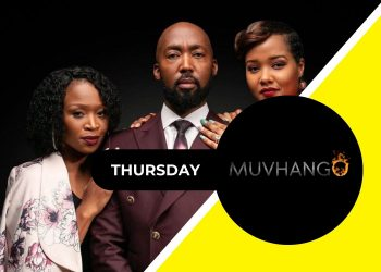 On today's episode of Muvhango Thursday