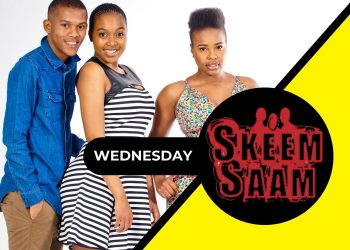 On today's episode of Skeem Saam 6 October 2021, Wednesday.