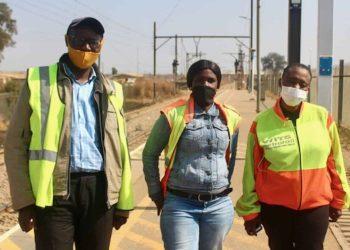 PRASA Security Patrollers Tricked into Volunteer Work