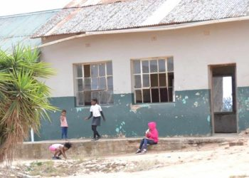 Parents Want School Infrastructure Improved not Removed
