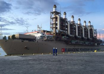 Questions arise over approval of Karpowership's power generation licenses