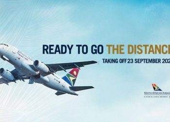 SAA to be revived to its former glory, but how? Image: Twitter @flysaa