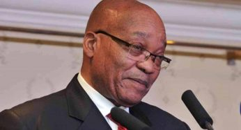 Jacob Zuma to lay criminal charges on NPA prosecutor