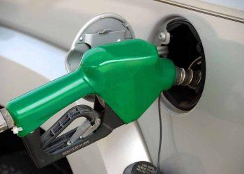 september petrol price