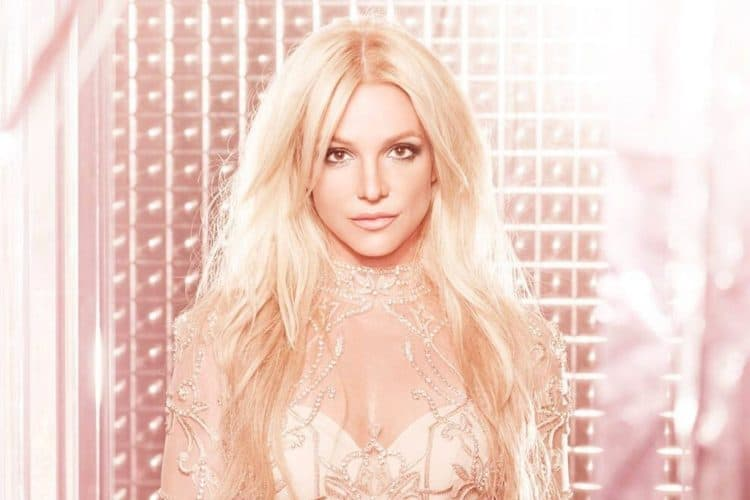 Britney Spears thanks #FreeBritney movement