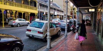 Capetonians be warned: paid on-street parking to make a comeback from November