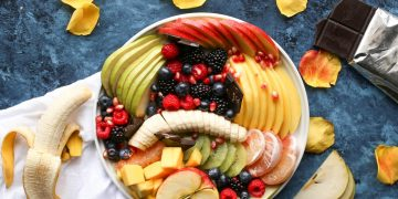 Flavonoids Foods that Could Help with Memory Loss