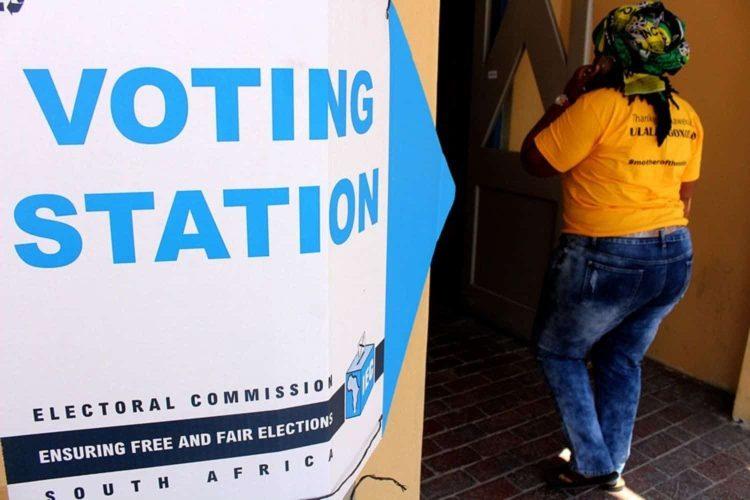 IEC calls for more election observers