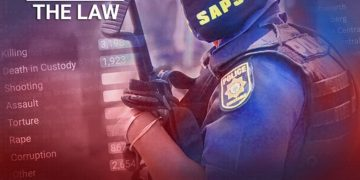IPID Reports of SAPS Brutality Made Public