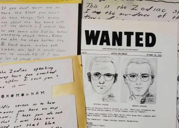 Independent group claims to have solved US Zodiac Killer's identity