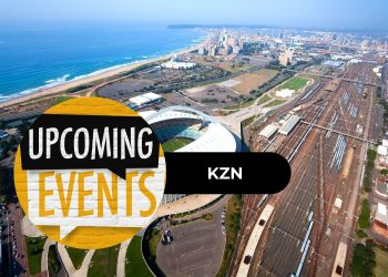 KZN events this October see what's happening!