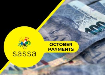 SASSA warns that R350 grants must be claimed before end of Nov
