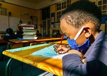 School Still Denied to Refugee Children