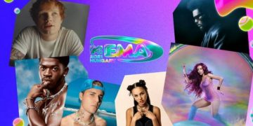 The 2021 MTV EMA's nominations are in - vote now!