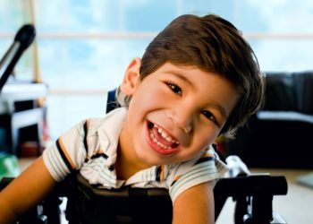The importance of World Cerebral Palsy Day