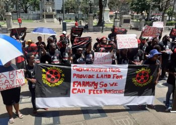 Three Abahlali Women Arrested on Charges of Assault