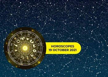 Today's Free Horoscopes 19 October 2021