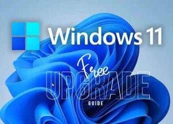 windows 11 upgrade guide